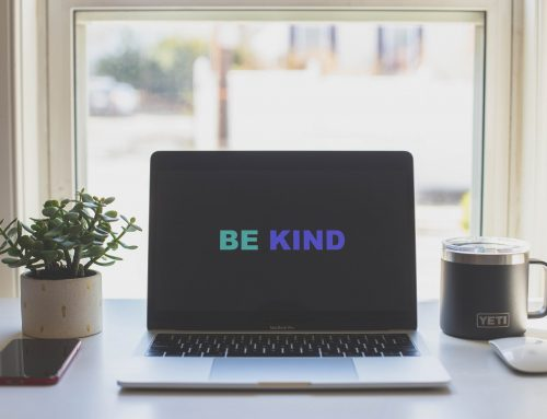 The Importance of Kindness in Business